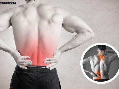 آسیب های عضلانی