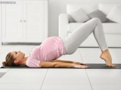 ورزش بدنسازی در بارداری