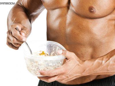 تمرین مهمتر است یا رژیم غذایی