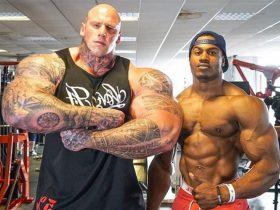رابطه ورزش بدنسازی با قد
