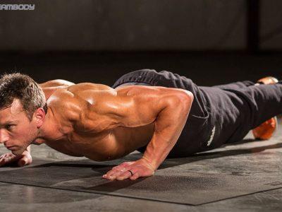 بدنسازی بدون وزنه چیست