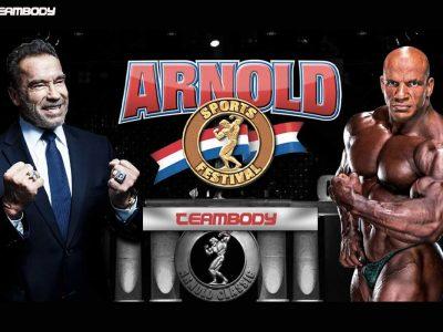 آرنولد کلاسیک 2020