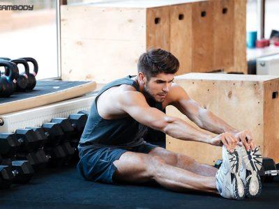 آموزش سرد كردن بدن بعد از ورزش