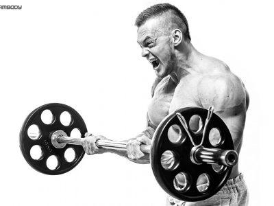 وزنه سنگین بزنم یا سبک