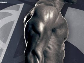 7 تمرین برای بزرگ کردن سه سر بازویی